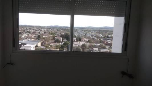 Traspaso Apartamento 1 dormitorio con cochera en Torre San Carlos