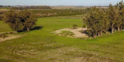 Chacras con muy buena vista y excelente acceso, con la tranquilidad del campo y muy cerca de una ciudad con todos los servicios