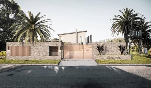 preventa Duplex en San Carlos, entrega octubre 2020