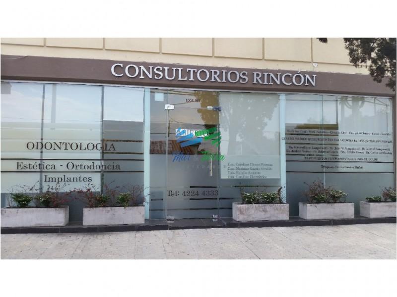 Alquilo consultorios en Maldonado - Excelente ubicación
