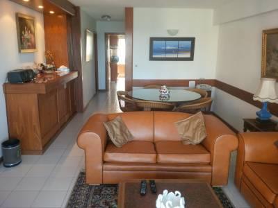 Venta/Alquiler de verano,  apartamento 3 dormitorios con hermosa vista al mar