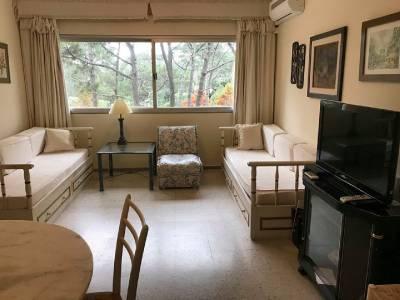 Venta apartamento 1 Dormitorio Complejo Arcobaleno