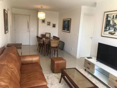 Venta apartamento 2 dormitorios Place Lafayette
