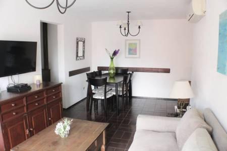 Venta apartamento de 3 dormitorios Altos del Pinar