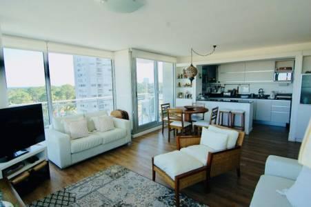 Venta apartamento 3 dormitorios Bellagio