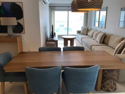 Venta Apartamento 2 dormitorios torre con excelentes servicios!!