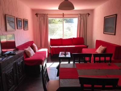 Venta apartamento en playa mansa, 2 dormitorios