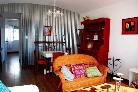 Venta apartamento 1 dormitorio peninsula