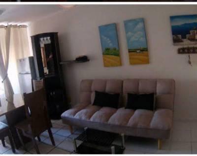 Apartamento en Aidy Grill, Monoambiente *