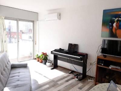 Venta apartamento 2 dormitorios en Peninsula