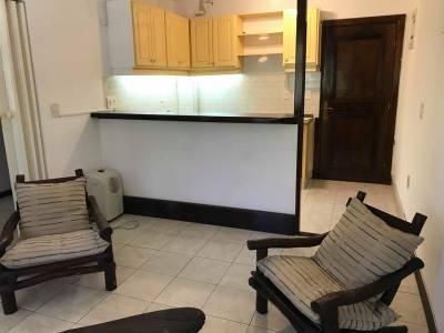 Alquiler anual/ venta apartamento 1 dormitorio zona roosevelt