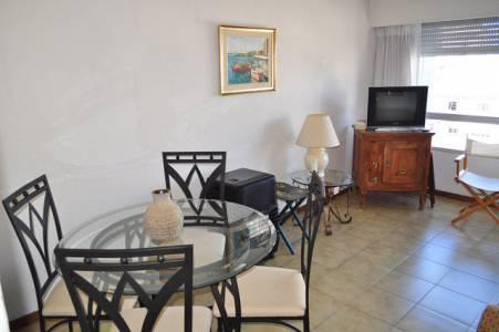 Apartamento 1 dormitorio en Península