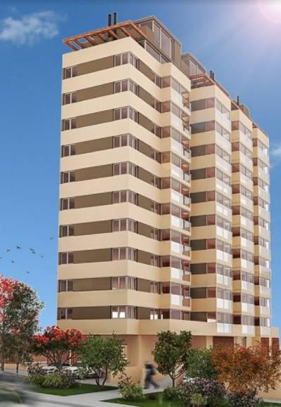 Edificio EL MIRADOR - Maldonado.-