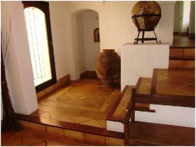Casa en Venta - Solanas