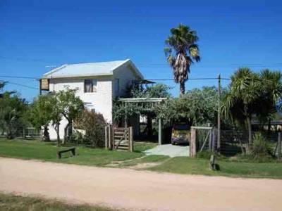 Preciosa casa en El Chorro