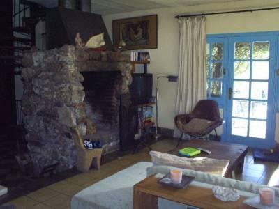 Preciosa casa en venta , la barra Punta del Este.-