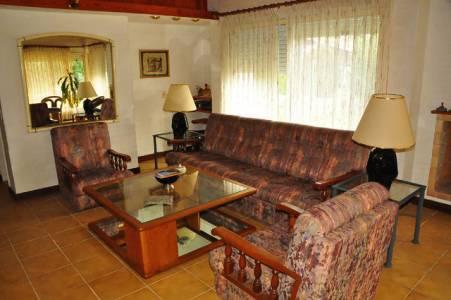 Casa en Venta - Mansa