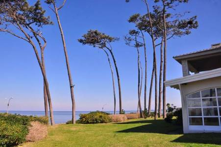 Hermosa casa frente al mar!