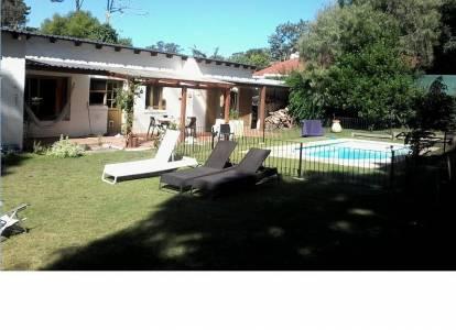 Casa en Venta - Bo. Cordoba