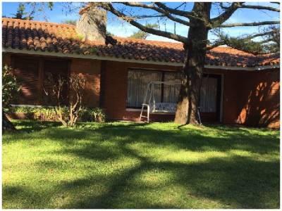Casa en Venta -