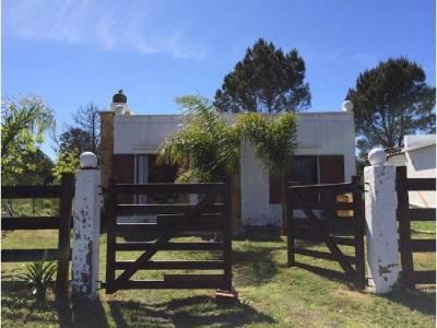 Casa en Venta - Balneario Buenos Aires