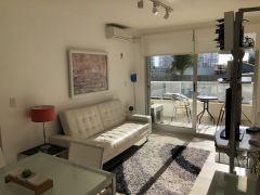 Excelente departamento muy cerca de la playa en oportunidad de 1 dormitorio y cuenta con terraza doble. Consulte!!!!!!
