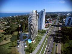 Apartamento  de 3 dormitorios, 122 m2 desde 336000 dolares, Fecha estimada de entrega: diciembre 2019. consulte.