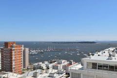 Apartamento en la peninsula de 2 dormitorios, 2 baños, cocina con lavadero, living-comedor, Balcon y Garaje. Consulte !!!!!!