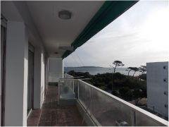 Apartamento en parada 8 de la mansa con vista a 50 m del Mar.