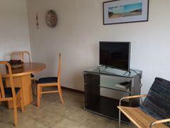 Apto de 1 dormitorio muy bien ubicado en peninsula con servicio de Playa.