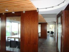 Muy lindos departamentos en torre de excelencia con todos los servicios.