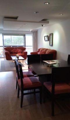 Apartamento en la Roosevelt y ideal para vivir todo el año apto de 3 dormitorios 3 baños y toilete.