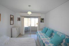 Apartamento en muy buena ubicacion, en Gorlero monoambiente con balcon. Consulte!!!!!!!!