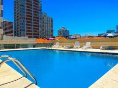 Apartamento en la Peninsula de monoambiente muy bien ubicado a 1 cuadra de gorlero y a 1 cuadra de la playa. Consulte!!!!!!