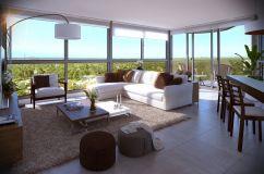 Apartamento  de 2 dormitorios, 2 Baños , 86 m2 desde 254000 dolares, Fecha estimada de entrega: diciembre 2019. consulte.