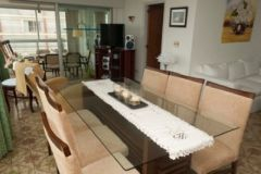 Apartamento en Alquiler - Peninsula