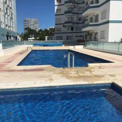 Apartamento en muy buena ubicacion en Aidy Grill, de 2 dor, 2 baños con terraza. Consulte!!!!!!!