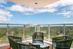 Apartamento en muy buena ubicacion, en Roosevelt de 2 dor, 2 baños con balcon con chirrasquero y cuenta com muy linda vista. Consulte !!!!!!