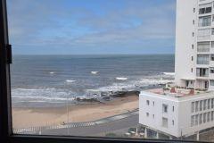 Peninsula encantador monoambiente a metros de la playa y el centro.