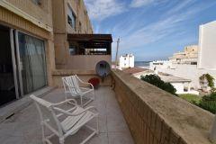 Apartamento de 1 dormitorio 1 Baño, muy buena ubicacion cerca de la Playa del Emir y rambla del Puerto.