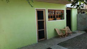 Casa de 3 dormitorios en barrio La Candelaria , Maldonado. Consulte se puede permutar por un campo con casa puede ser cerca de San Carlos mejor.