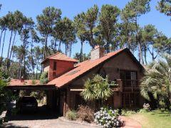 Espectacular casa en el corazón de Pinares