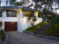 Espectacular casa en una zona espectacular de Punta del este