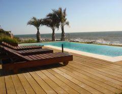Excelente casa en Punta Ballena, con increíble vista al mar, 6 dormitorios, Piscina - Consulte!!!!!!