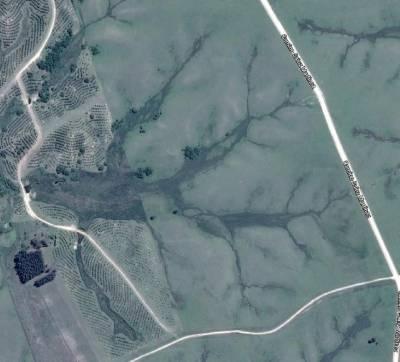 Campo de 24 hectarias camino a pueblo garzon y cerca de Jose Ignacio