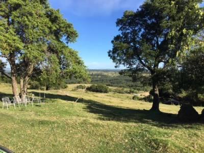 Campo 370 has cerca del Pueblo de Garzon