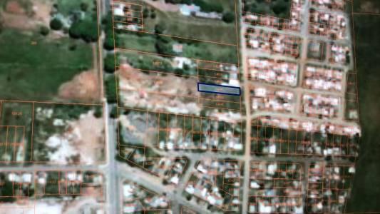 Terreno en el departamanto de Lavalleja en ciudad de Minas