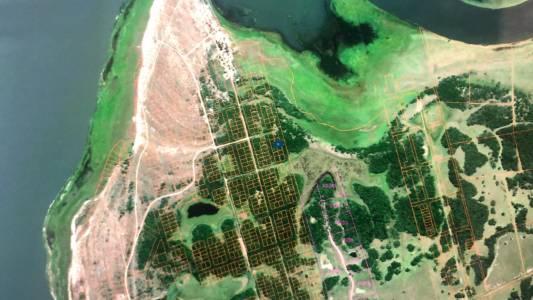 Terreno con vista a la laguna Garzon de 469 m2 - Consulte!!!!!!