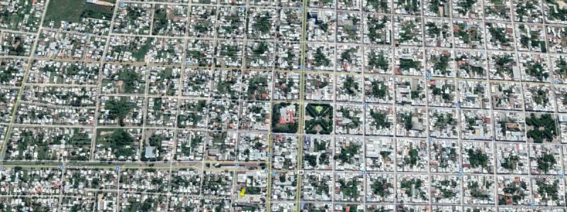 Se venden dos padrones Juntos o por Separado suman 1800 m2 en San Carlos, se puede construir en PH 24 Apartamentos.