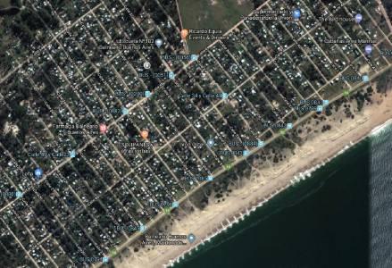 Terreno en Balneario Buenos Aires